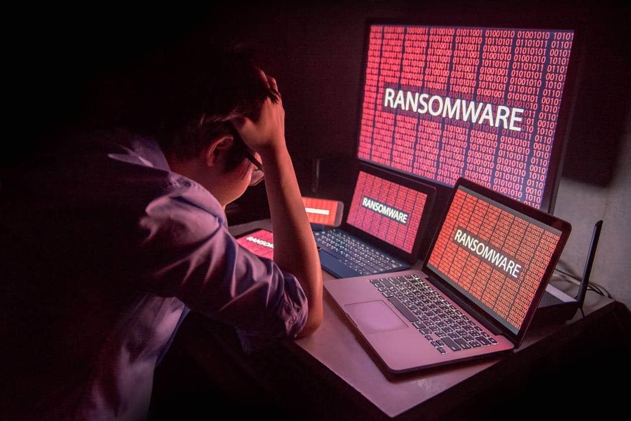 cyberattaque entreprise