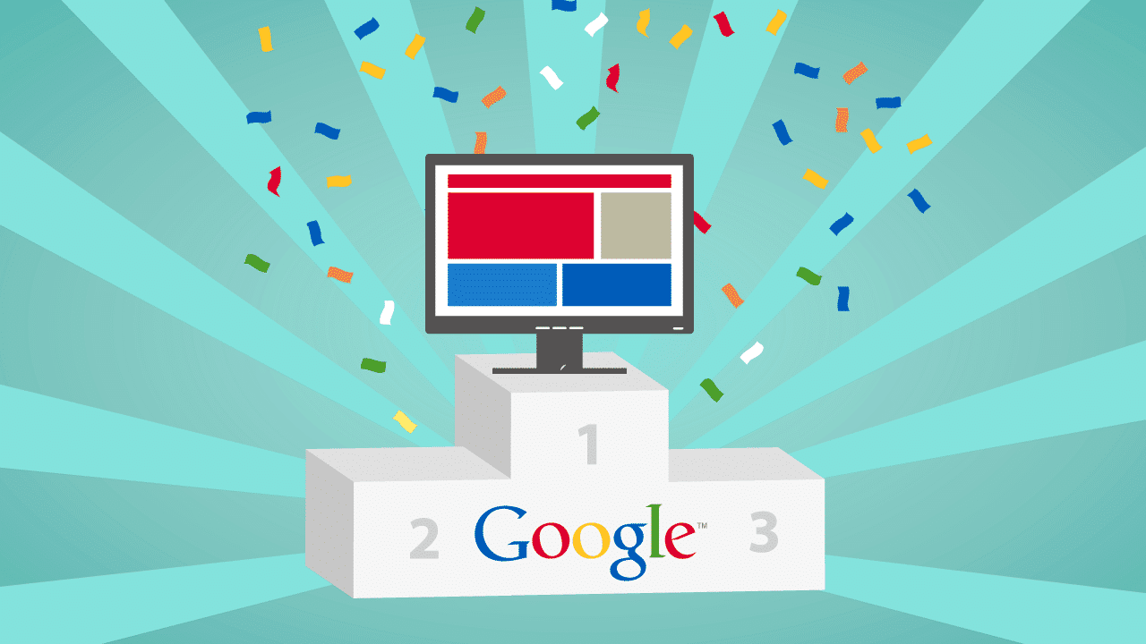 Comment se classer premier sur Google