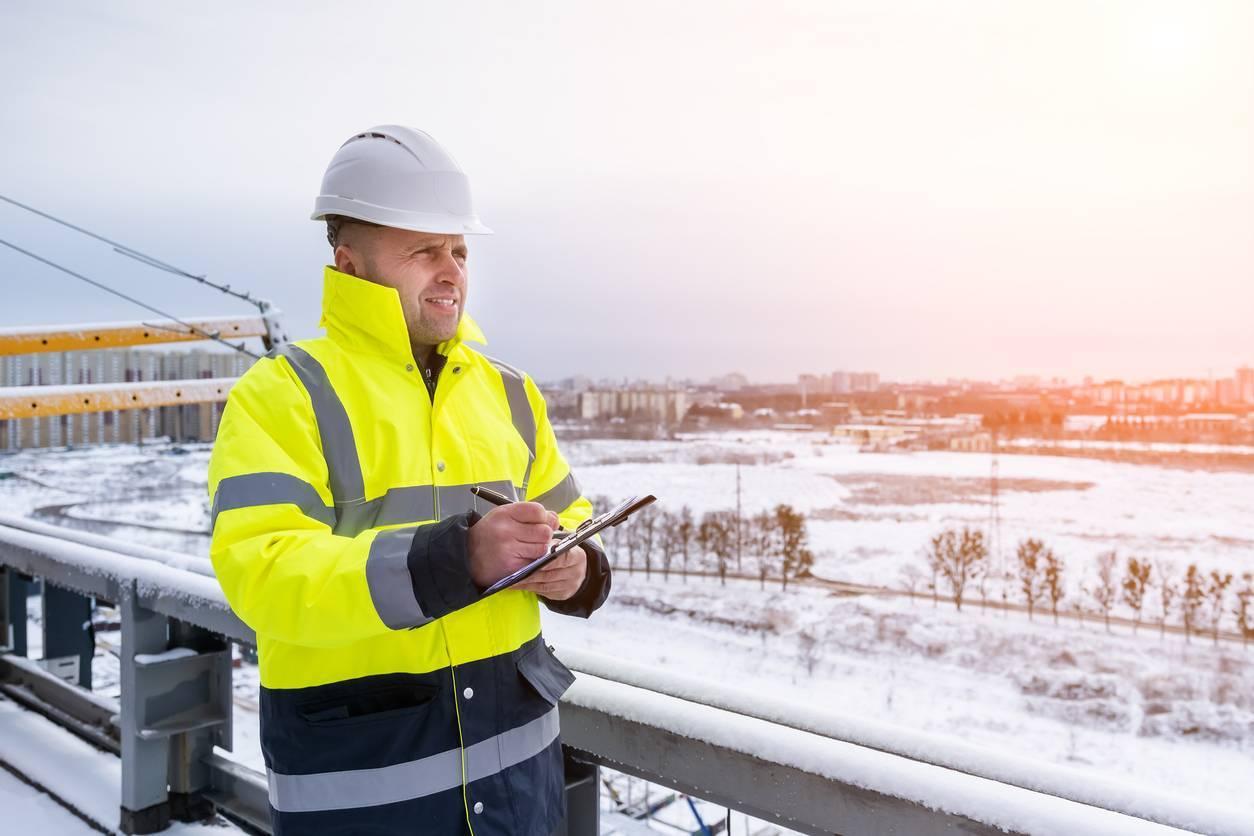 Travailleur isolé, les différents dispositifs de sécurité