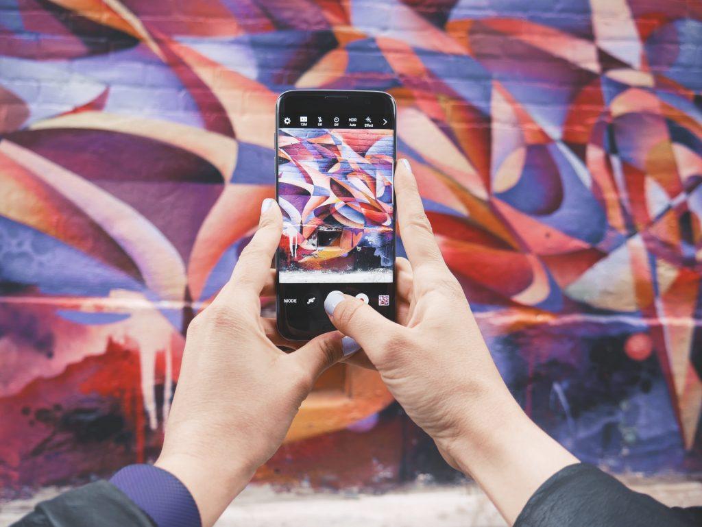 Comment faire une composition Instagram ?