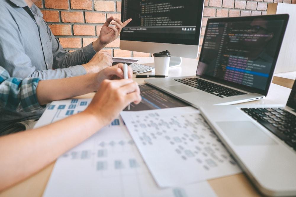 Infogérance informatique: définition